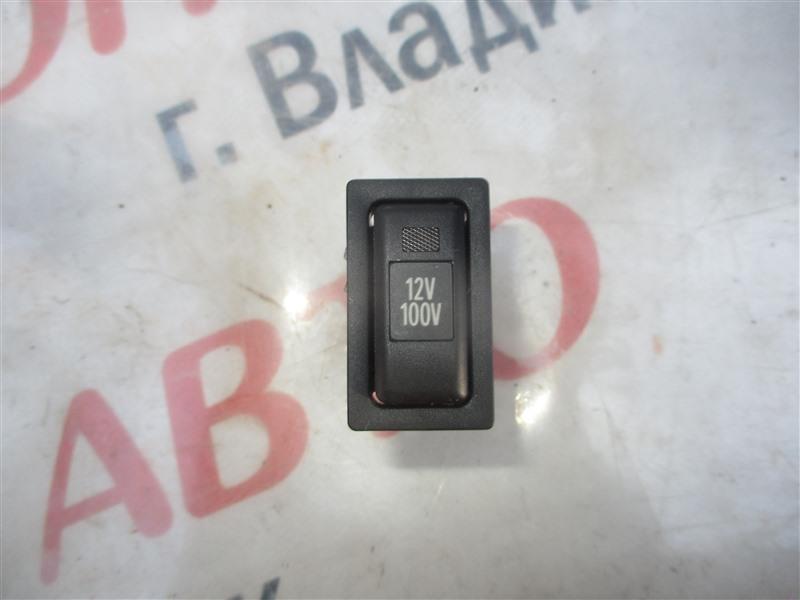 Кнопка Toyota Caldina ST215 3S-GTE 2000 1313