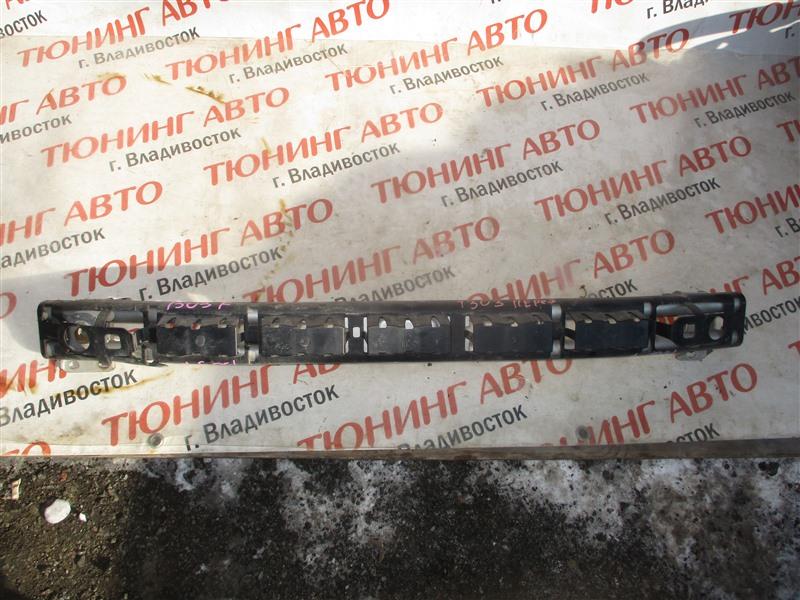 Жесткость бампера Suzuki Swift ZC31S M16A 2008 передний 1303