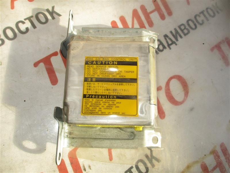 Блок srs Subaru Forester SF5 EJ205 2001 98221fc170 1317