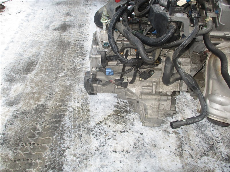 Акпп Honda Civic FD2 K20A 2010 mpma 1306