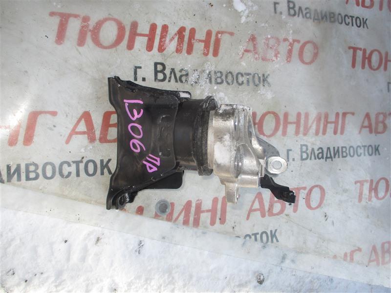 Подушка двигателя Honda Civic FD2 K20A 2010 правая 1306