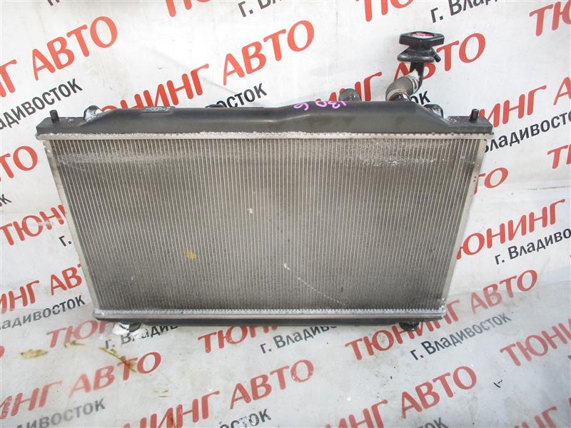 Радиатор основной Honda Civic FD2 K20A 2010 1306