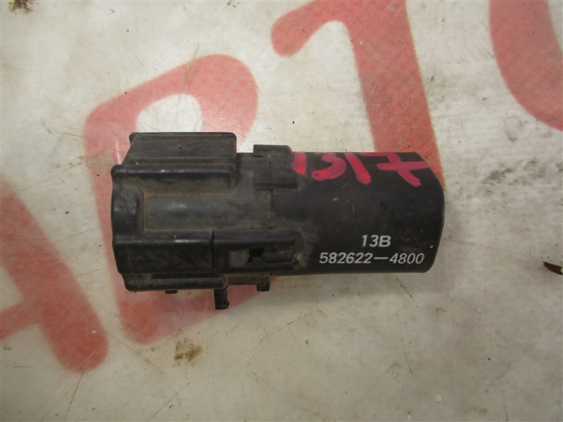 Датчик температуры Subaru Forester SF5 EJ205 2001 1317
