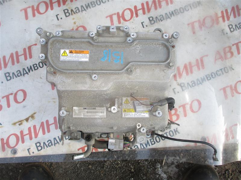 Инвертор Mitsubishi Outlander GG2W 4B11 2013 9499d131 1318