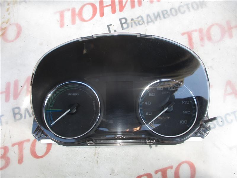 Спидометр Mitsubishi Outlander GG2W 4B11 2013 1318