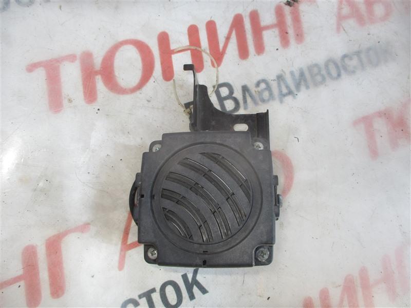 Сигнал звуковой Mitsubishi Outlander GG2W 4B11 2013 1318