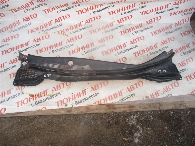 Жабо Honda Crv RM4 K24A 2012 1297