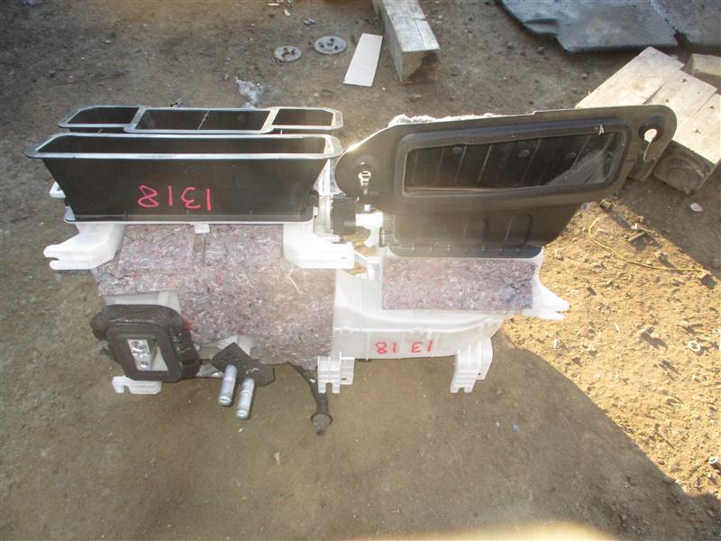 Печка салона Mitsubishi Outlander GG2W 4B11 2013 1318