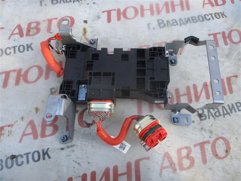 Электронный блок Mitsubishi Outlander GG2W 4B11 2013 1318