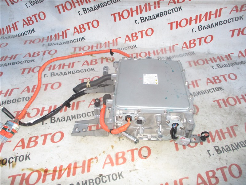 Инвертор Mitsubishi Outlander GG2W 4B11 2013 w005t70171 1318