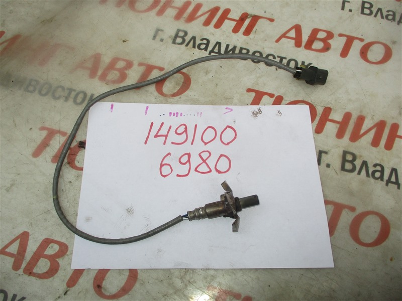 Лямбда-зонд Mitsubishi Outlander GG2W 4B11 2013 149100-6980 1318