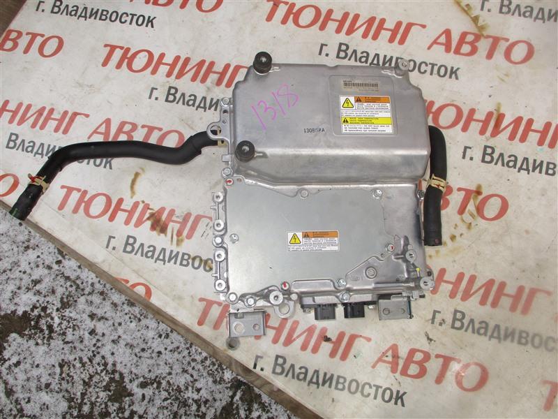 Инвертор Mitsubishi Outlander GG2W 4B11 2013 9499d140 1318