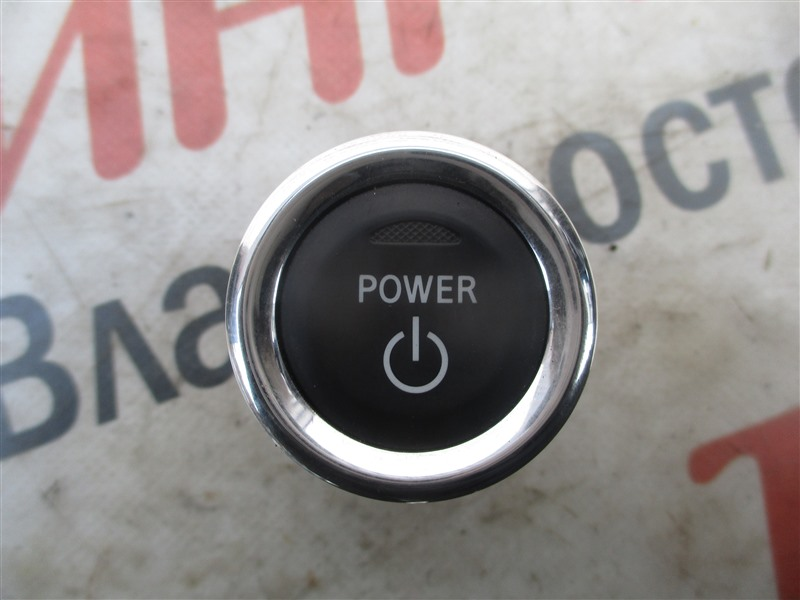 Кнопка старта Mitsubishi Outlander GG2W 4B11 2013 1318