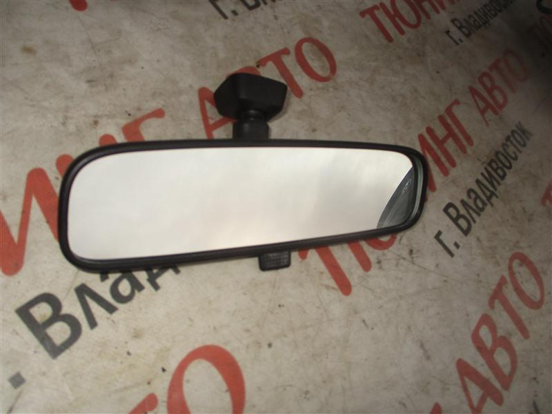 Зеркало заднего вида Mitsubishi Outlander GG2W 4B11 2013 1318