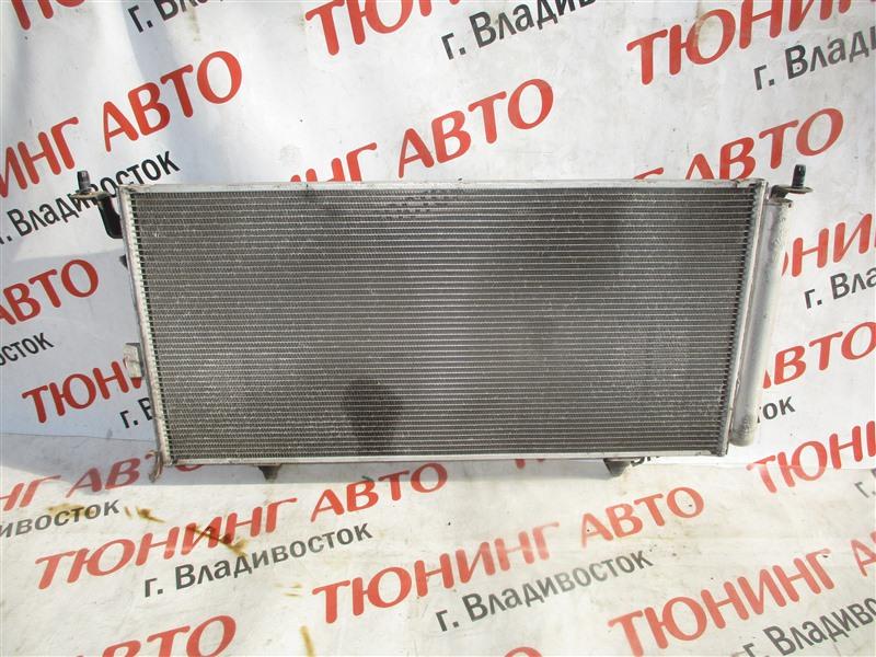 Радиатор кондиционера Subaru Legacy BM9 EJ253 2009 1316