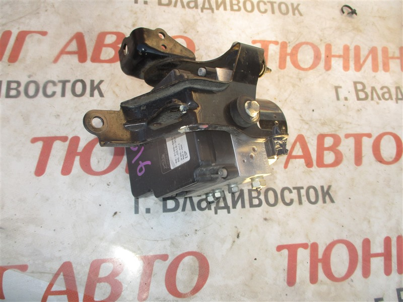 Блок abs Subaru Legacy BM9 EJ253 2009 1316