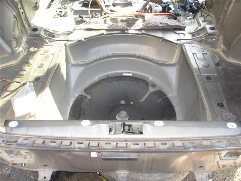 Тазик железный Subaru Legacy BM9 EJ253 2009 черный d4s 1316