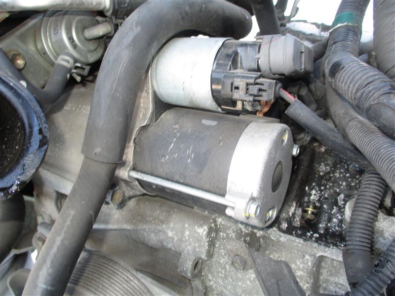 Стартер Toyota Caldina ST246 3S-GTE 2002 1320