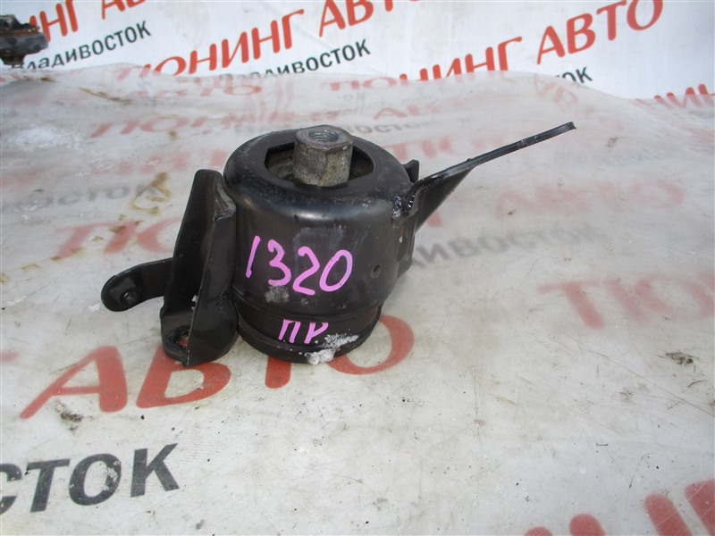 Подушка двигателя Toyota Caldina ST246 3S-GTE 2002 правая 1320