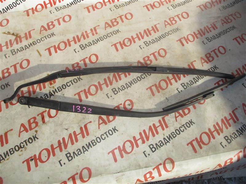 Держатель дворника Honda Crv RE4 K24A 2006 1322