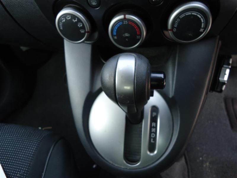 Селектор акпп Mazda Demio DE5FS ZY-VE 2009 1324
