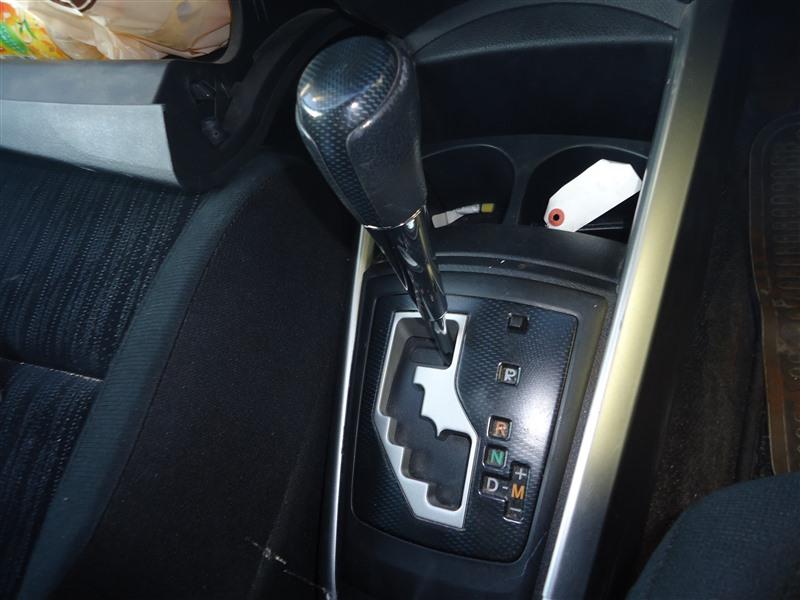 Селектор акпп Toyota Corolla Fielder ZRE162 2ZR-FAE 2012 1325