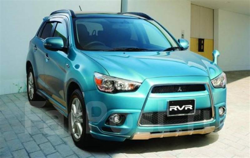 Губа Mitsubishi Rvr GA2W 2010 5050
