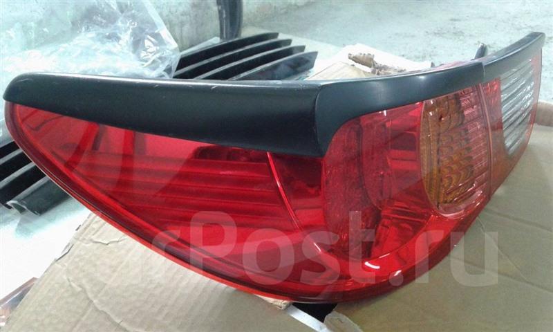 Ресничка Toyota Mark X GRX130 4GR-FSE 2010 5050