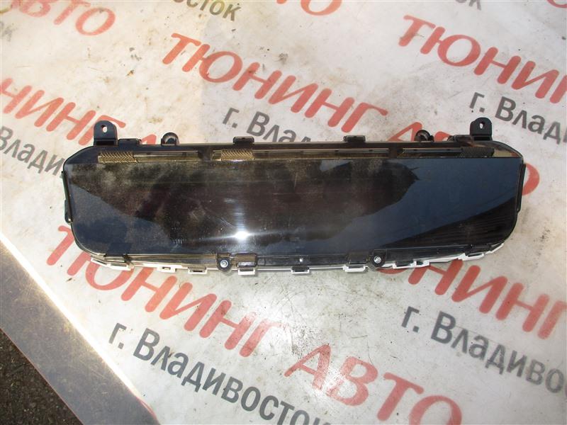 Спидометр Toyota Prius Alpha ZVW41 2ZR-FXE 2012 1323 83800-47580