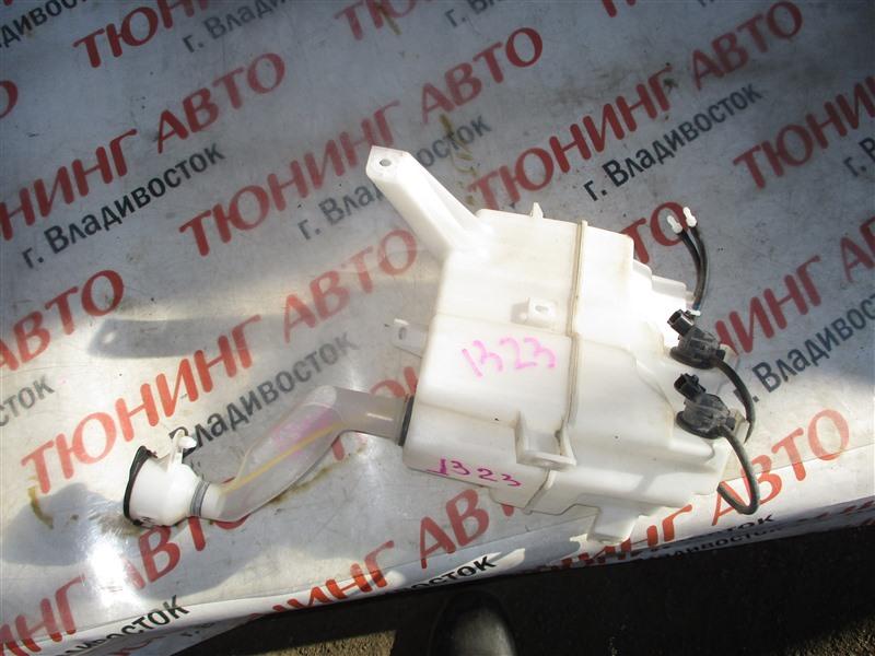 Бачок омывателя Toyota Prius Alpha ZVW41W 2ZR-FXE 2012 1323