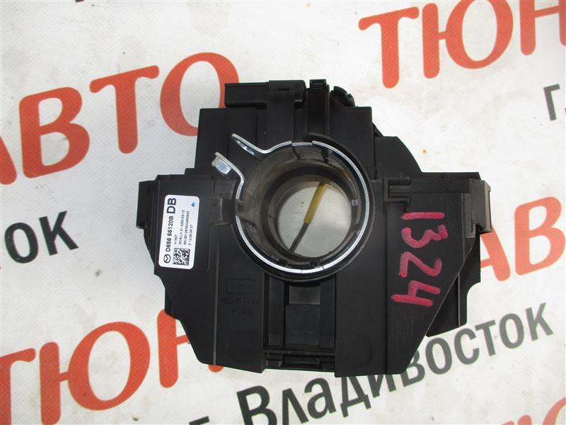 Шлейф-лента air bag Mazda Demio DE5FS ZY-VE 2009 d65266120b 1324 d65266120b