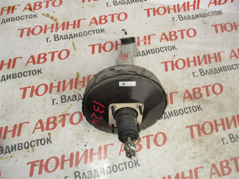Главный тормозной цилиндр Mazda Demio DE5FS ZY-VE 2009 1324