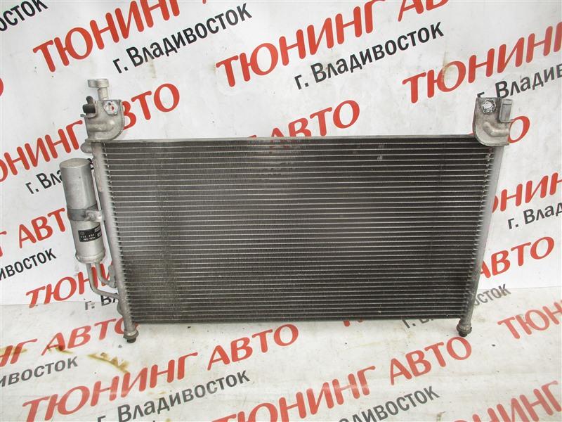 Радиатор кондиционера Mazda Demio DE5FS ZY-VE 2009 1324
