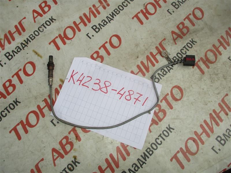 Датчик кислородный Mazda Demio DE5FS ZY-VE 2009 1324 k4238-4871