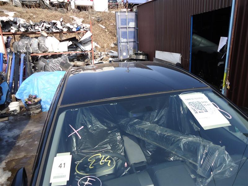 Крыша Toyota Prius NHW20 1NZ-FXE 2006 черный 202 1328