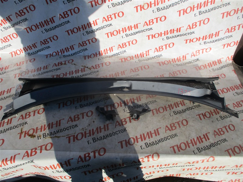 Жабо Subaru Forester SG9 EJ255 2005 1326