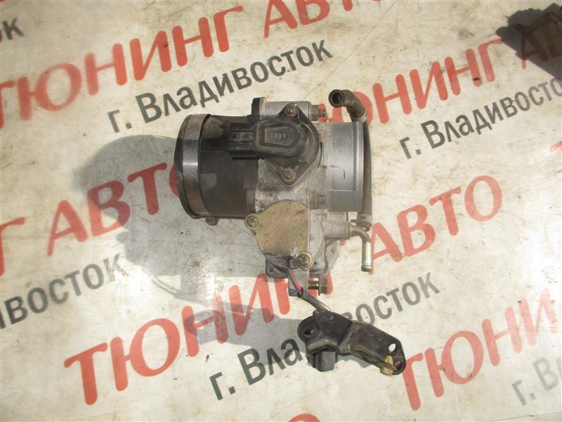 Дросельная заслонка Honda Inspire UA5 J32A 2002 1260