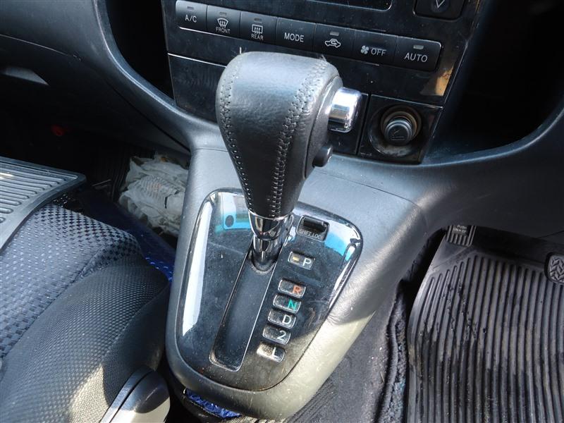 Селектор акпп Toyota Corolla Spacio ZZE124 1ZZ-FE 2002 1331