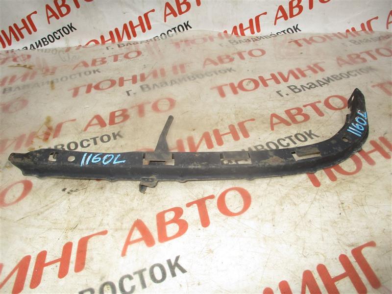 Планка под фары Honda Inspire UA5 J32A 2002 левая перл nh603p 1160