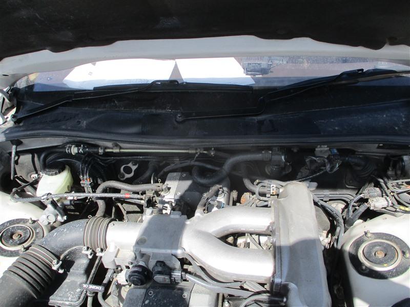 Жабо Toyota Cresta JZX93 1JZ-GE 1996 1332