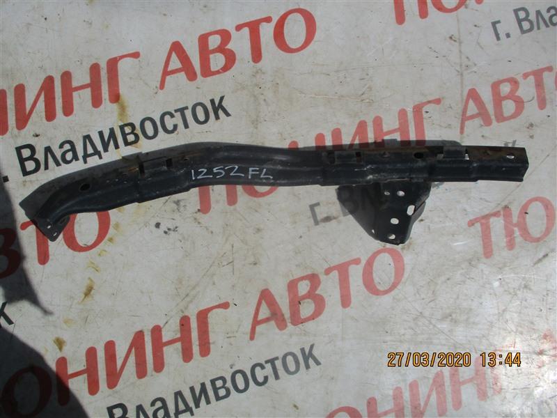 Планка под фары Honda Stepwgn RG4 K24A 2006 левая 1252