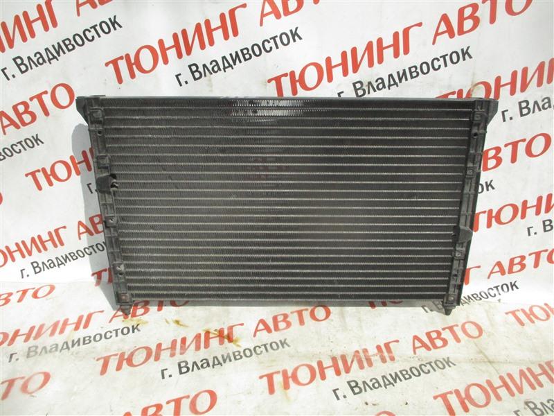 Радиатор кондиционера Toyota Cresta JZX93 1JZ-GE 1996 1332