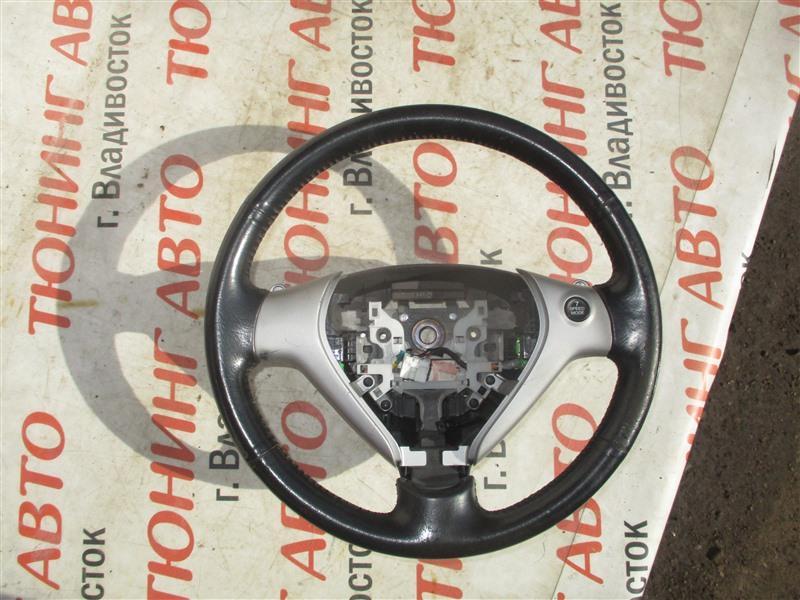 Руль Honda Airwave GJ1 L15A 2008 1232