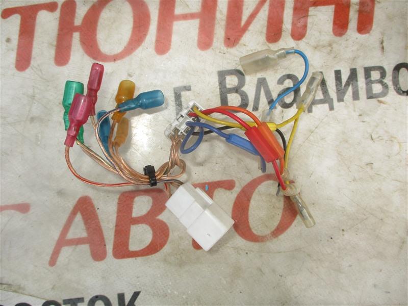 Провода прочие Toyota Cresta JZX93 1JZ-GE 1996 1332