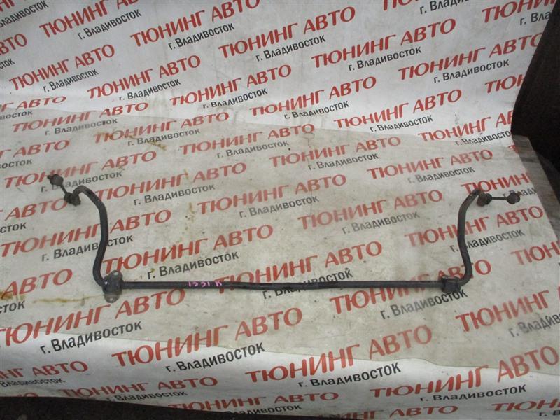 Стабилизатор Toyota Corolla Spacio ZZE124 1ZZ-FE 2002 задний 1331