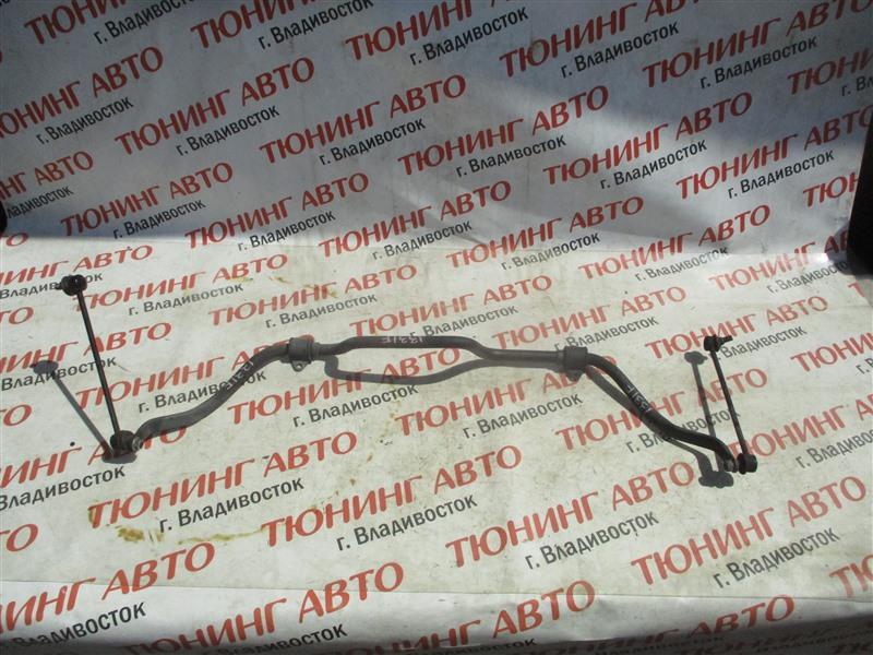 Стабилизатор Toyota Corolla Spacio ZZE124 1ZZ-FE 2002 передний 1331