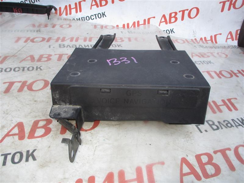 Навигация Toyota Corolla Spacio ZZE124 1ZZ-FE 2002 1331 8684113010