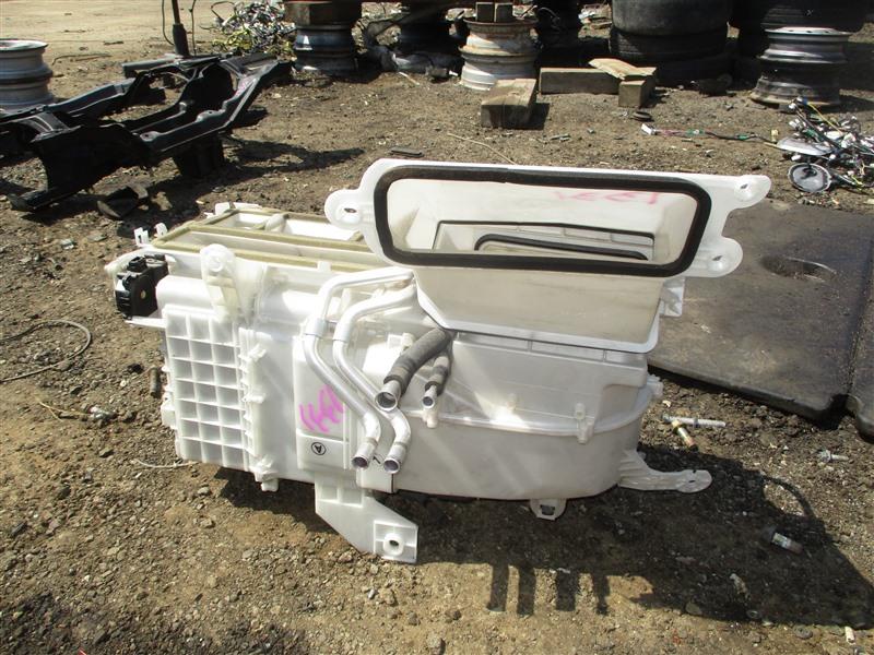 Печка салона Toyota Corolla Spacio ZZE124 1ZZ-FE 2002 1331