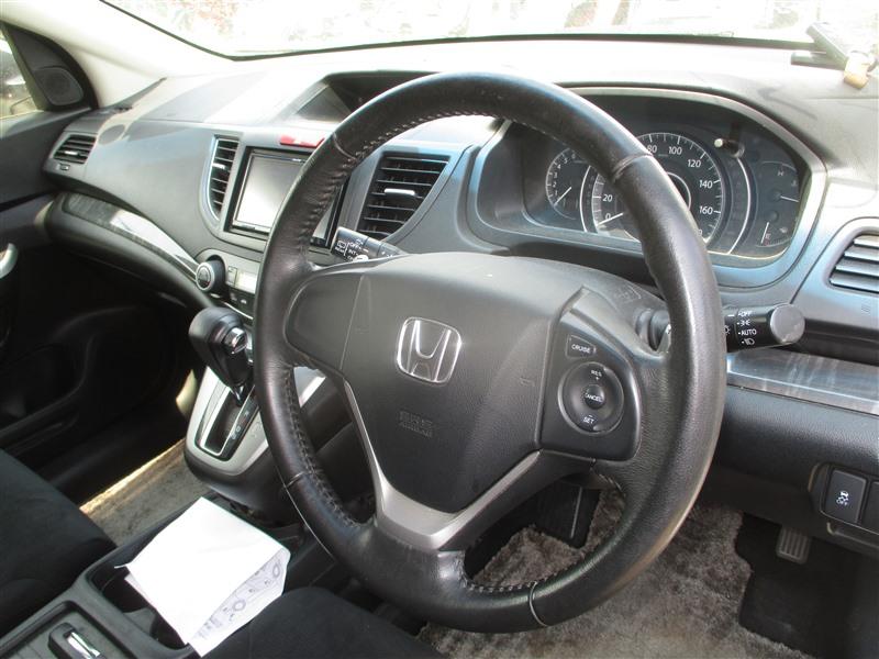 Руль Honda Crv RM4 K24A 2012 1336