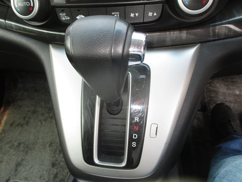 Селектор акпп Honda Crv RM4 K24A 2012 1336